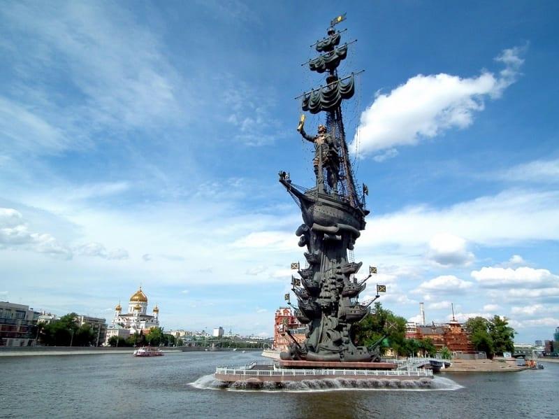 Экскурсия: Доброе утро, Москва! (Утренняя прогулка c
