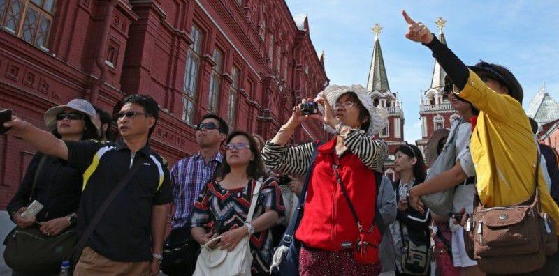 Экскурсии по Москве на английском, французском, китайском, немецком и итальянском языках