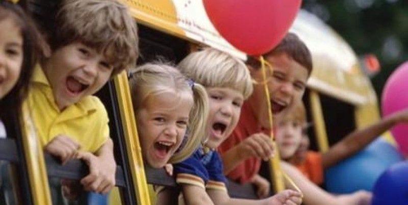 Экскурсии школьников и детей