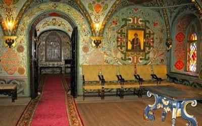 Экскурсии в Александров