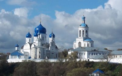Экскурсии в Боголюбово