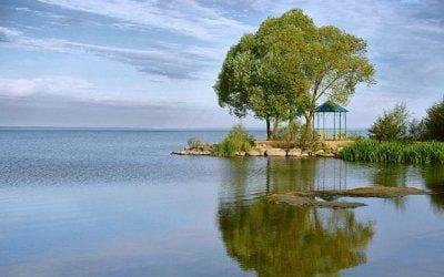 Экскурсии в Переславль-Залесский - Плещеево озеро