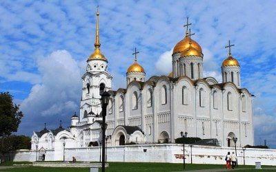 Экскурсии во Владимир - Успенский Собор